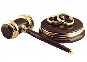 Заявление на развод (заявление о расторжении брака) – образец